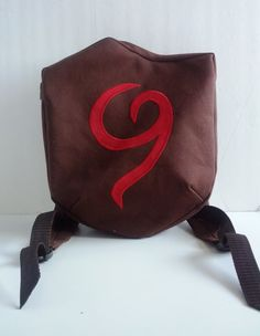 Ocarina Of Time Backpacks