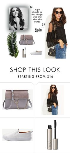 """""""Untitled #95"""" by elle-woods ❤ liked on Polyvore featuring Whiteley, WithChic and Ilia"""