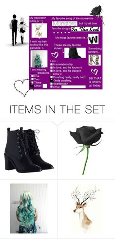"""""""Right now...."""" by darkwolf180 ❤ liked on Polyvore featuring art"""