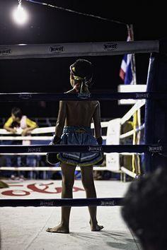 muay thai kid via TigerRoll