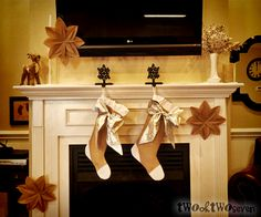 Remodelaholic   Home Sweet Home on a Budget: Holiday Linkup Features