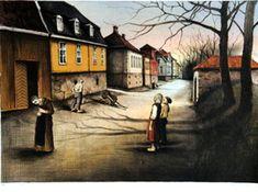 Vebjørn Sand Scandinavian Art, Great Artists, Paintings, Contemporary, Kunst, Paint, Painting Art, Painting, Painted Canvas