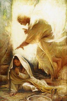 Hail Mary full of grace! #catholic #prayer #bvm