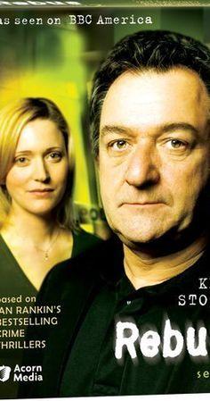 Rebus (TV Series 2000–2004) - IMDb