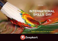 World Youth Skill Day2016