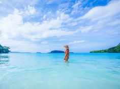 Vanuatu is the place tropical holiday dreams are made of. It's a place you cannot help but fall in love with, a place that before you leave, you are already planning your return. - New Zealand Herald
