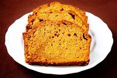 You will love this Classic Pumpkin Bread recipe! So delicious!