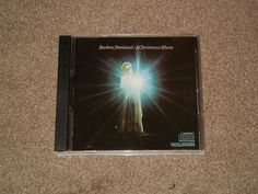 BARBRA STREISAND A Christmas Album (CD, Music, Female, Sep-2001, Columbia)  #Christmas