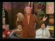 Andy Williams and the Osmond Brothers
