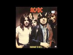AC/DC-Highway To Hell (Full Album On Vinyl) 1979