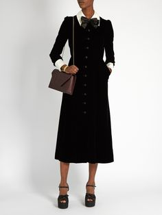 Betty medium suede shoulder bag | Saint Laurent
