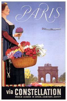 Paris Poster, A4 Poster, Poster Wall, Paris Travel, France Travel, Tourism Poster, Thing 1, World Photography, Vintage Travel Posters