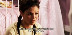 22 Lessons from 00's Teen Dramas. The world according to Summer, Blair, and Peyton.