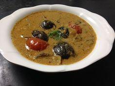 Bagara Baingan Recipe - Yummy Indian Kitchen