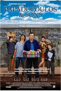 Ticket Giveaway: Papadopoulos & Sons, 8/20, Maple Theater (Detroit area) - five pairs