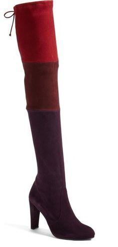 3fc06a0def0 Stuart Weitzman  Troika  Over The Knee Boot (Women)