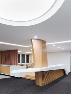 SAP Walldorf, Walldorf, 2011 - SCOPE office for architecture