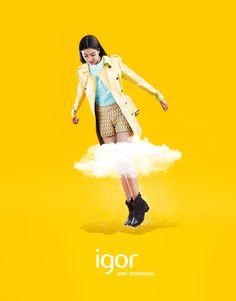 """""""Igor - AW16"""" - #Imaginarte #Print #Fashion #Shoes"""
