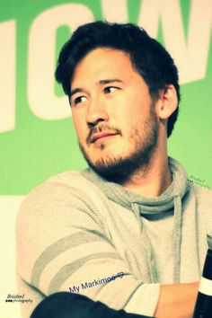 My Markimoo ♡ xP sorry But my Heart can't handle this perfection :3