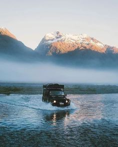 RV And Camping. Ideas To Help You Plan A Camping Adventure To Remember. Camping can be amazing. You can learn a lot about yourself when you camp, and it allows you to appreciate nature more. Landrover Defender, Defender Car, Fox Racing, Auto Racing, 4x4, Hors Route, The Road, Destinations, Adventure Is Out There