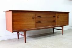 Teak Sideboard by Younger