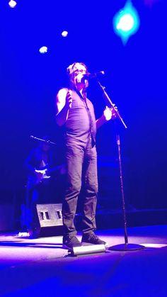 Todd Rundgren the mime