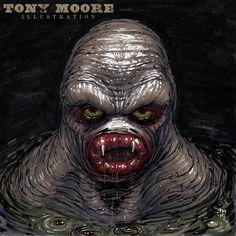 Blog — COLONEL TONY MOORE