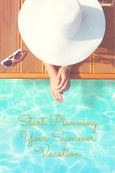 Start planning your summer vacation now! Thinking of a getaway this summer? It can save you serious dollars to start the planning process now! The CGS Team is sharing a few questions to ask when it comes to planning your vacation ahead of time.