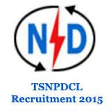TSNPDCL Recruitment 2015 : Northern Power Distribution Company of Telengana Limited is online application are inviting for 164 Posts of Assistant Engineer.