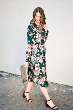 This dress is new and I don't see it lasting long! Get your size and tell a friend before they are gone. http://ift.tt/2fQOXVR