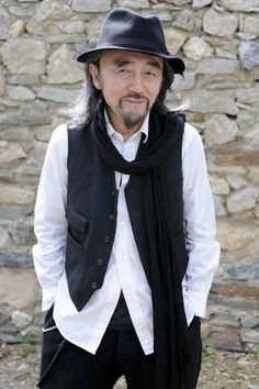 Mr. Yohji Yamamoto