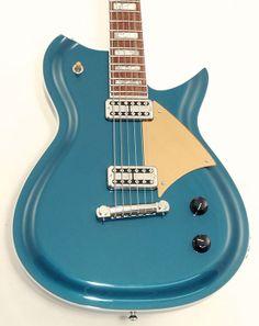Alt de Facto RB6 Ocean Turquoise