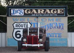"""In Tucumcari New Mexuco    """" Route 66 on My Mind """" http://route66jp.info Route 66 blog ; http://2441.blog54.fc2.com https://www.facebook.com/groups/529713950495809/"""