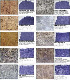 Course Groutable Travertine Concrete Overlay Textures