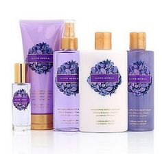 Victoria's Secret Love Spell Anything!