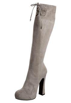 Just Cavalli boots. Perfect!