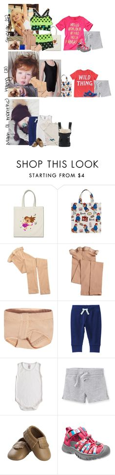 """""""Tumbling // Boaventura Family// Monday - 08.29.2016"""" by crazyhat15 ❤ liked on Polyvore featuring Harrods, Capezio, Capezio Dance, Carter's, Masala Baby, Ergobaby, NIKE, Keen Footwear and boaventurafamily"""