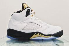 "http://SneakersCartel.com The Air Jordan 5 Retro Gets a ""Gold Tongue"" | #sneakers #shoes #kicks #jordan #lebron #nba #nike #adidas #reebok #airjordan #sneakerhead #fashion #sneakerscartel http://www.sneakerscartel.com/the-air-jordan-5-retro-gets-a-gold-tongue/"