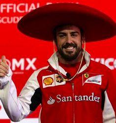 Alonso visita México y desmiente su fichaje por McLaren – El Heraldo de San Luis Potosi http://elheraldoslp.com.mx/2014/11/05/alonso-visita-mexico-y-desmiente-su-fichaje-por-mclaren/