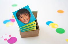 Jack in the Box - 25 Homemade Mothers Day Gifts That Kids Can Make I Mothers Day Crafts - ParentMap