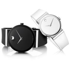 My favorite watches..Movado