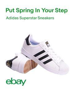 fa3f01921502 Adidas Superstar Vulc ADV (White Core Black White) Men s Skate Shoes