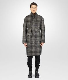 BOTTEGA VENETA Coats and Jackets