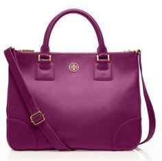 Tony Burch. I love that color!!