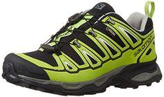 SalomonX Ultra 2 GTX - zapatillas de trekking y senderismo de media caña Hombre