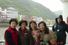 苗栗市的老王 wang2611: 德國浪漫城堡瑞士盧森少女峰鐵力士山之旅