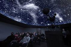DJ Set at the Hayden Planetarium | 11 NYC Summer Activities In Every Borough