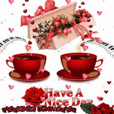 Free Online Image v Good morning sister have a great Sunday ☕ Good morning sister and yours, have a lovely Friday and a great weekend, God bless ☕🍪🌹💞💋💋. Aak ap ka Aak mara I love you Good Morning Flowers Gif, Good Morning Picture, Good Morning Good Night, Morning Pictures, Good Morning Images, Good Morning Quotes, Happy Sunday Quotes, Morning Greetings Quotes, Good Morning Messages