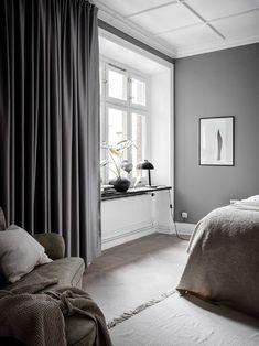 Home Interior Salas Bedroom Minimalist, Interior Design Minimalist, Home Interior Design, Kitchen Interior, Interior Ideas, Bedroom Carpet, Living Room Carpet, Home Fashion, Cheap Home Decor