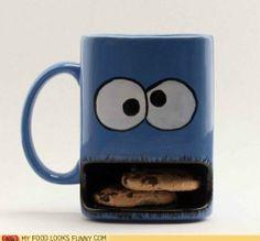 I want this! hahaha